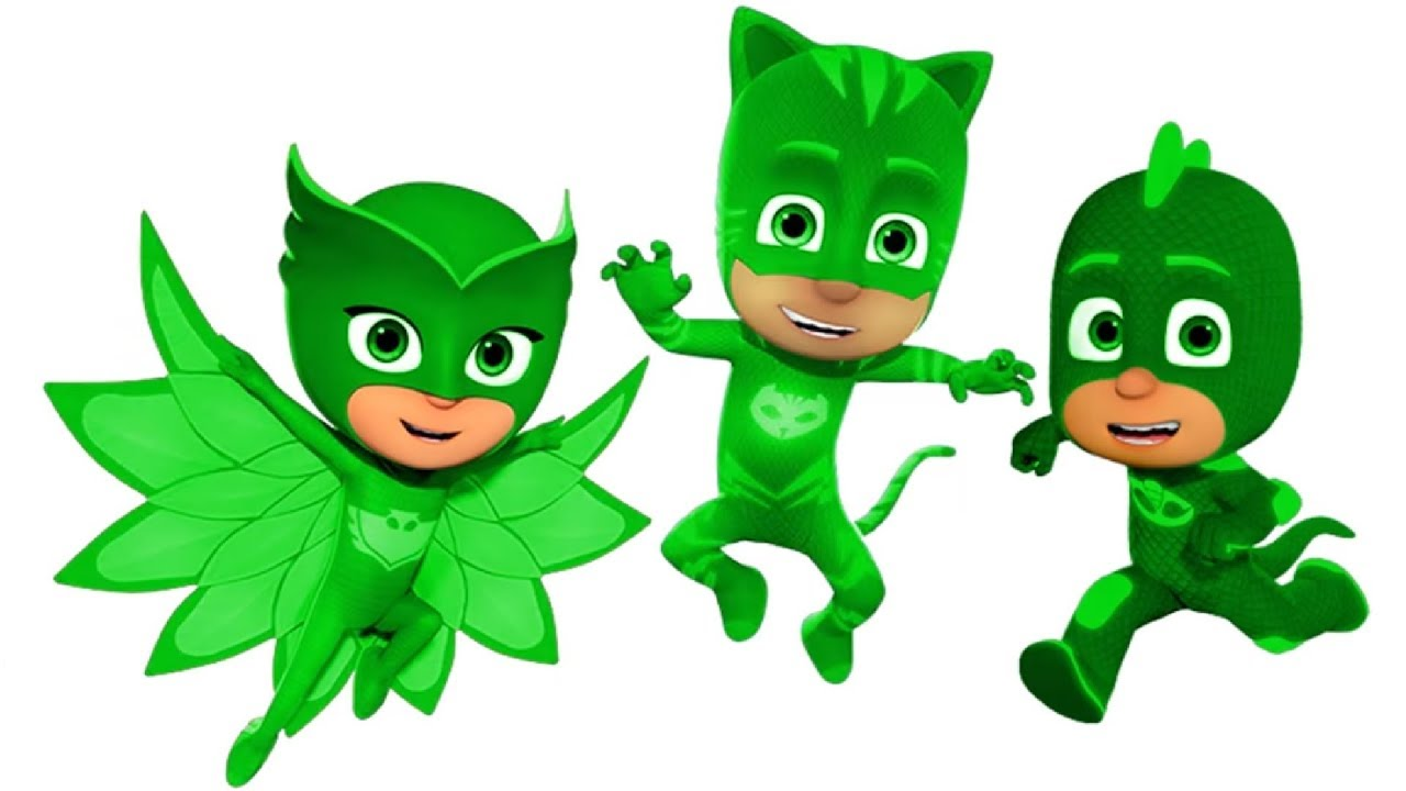 Exceptional 1280x720 Are You Sleeping 2017 PJ Masks Coloring Book For Kids And Babies
