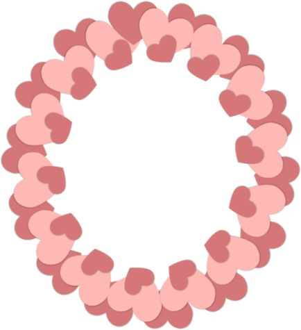 434x475 637 Best Clip Art~hearts, Valentine's Day, Gif's Amp Printables
