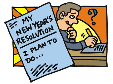 380x282 New Year Plans Clipart Amp New Year Plans Clip Art Images