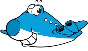 350x203 Planes Cartoon