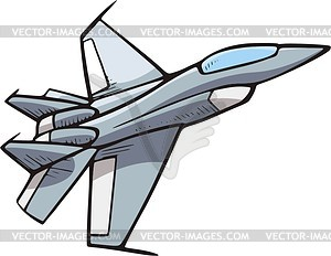 300x232 Aviation Clipart Fighter Plane