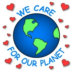 250x250 Earth Day Clip Art For Kids