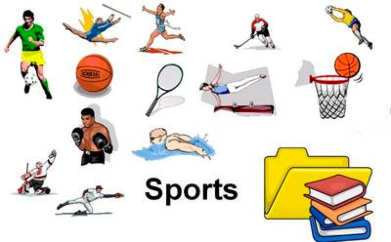 800x496 Talking About School Events Clipart For Kids