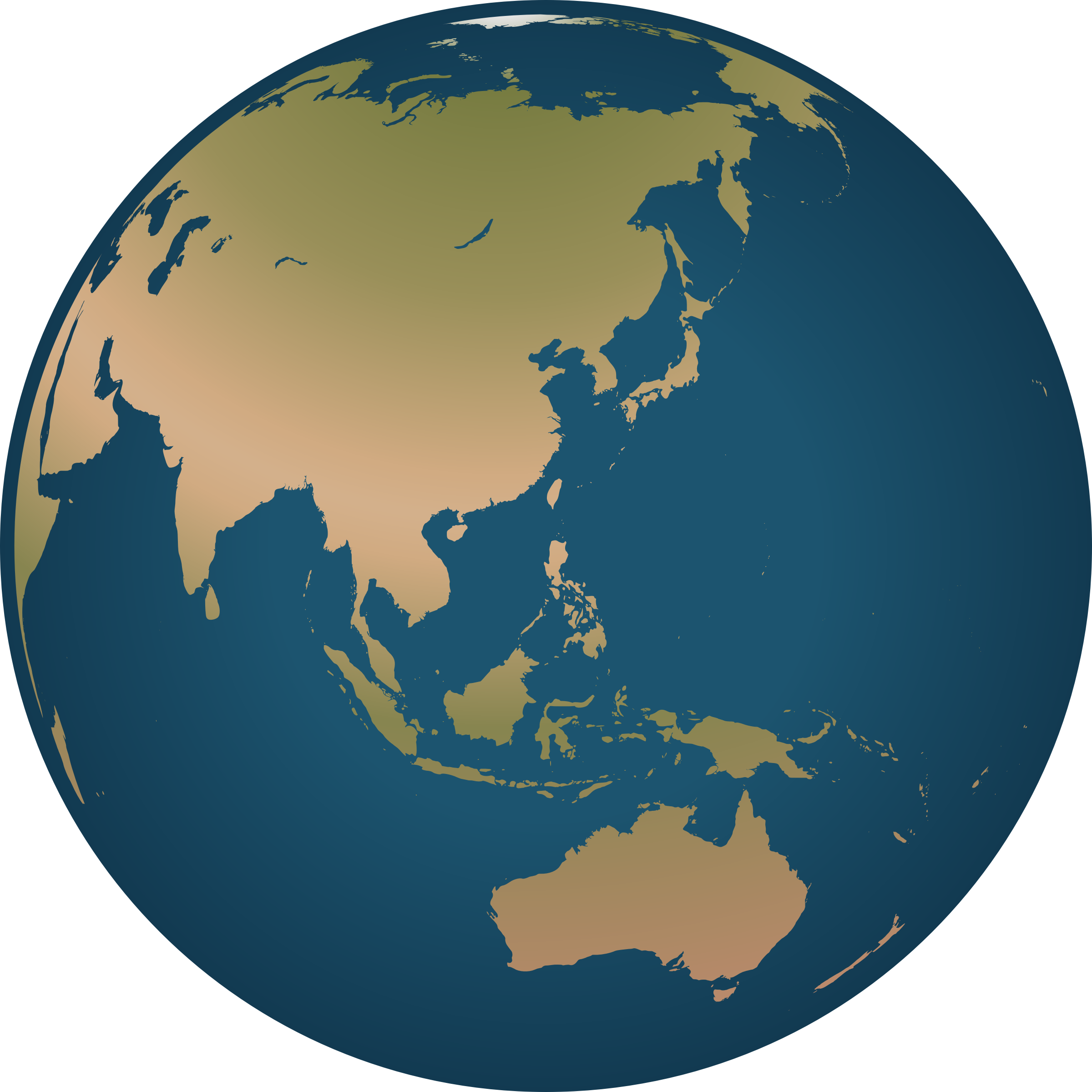 2400x2400 Clipart Globe Earth Images On Page 0 Yanhe Clip Art