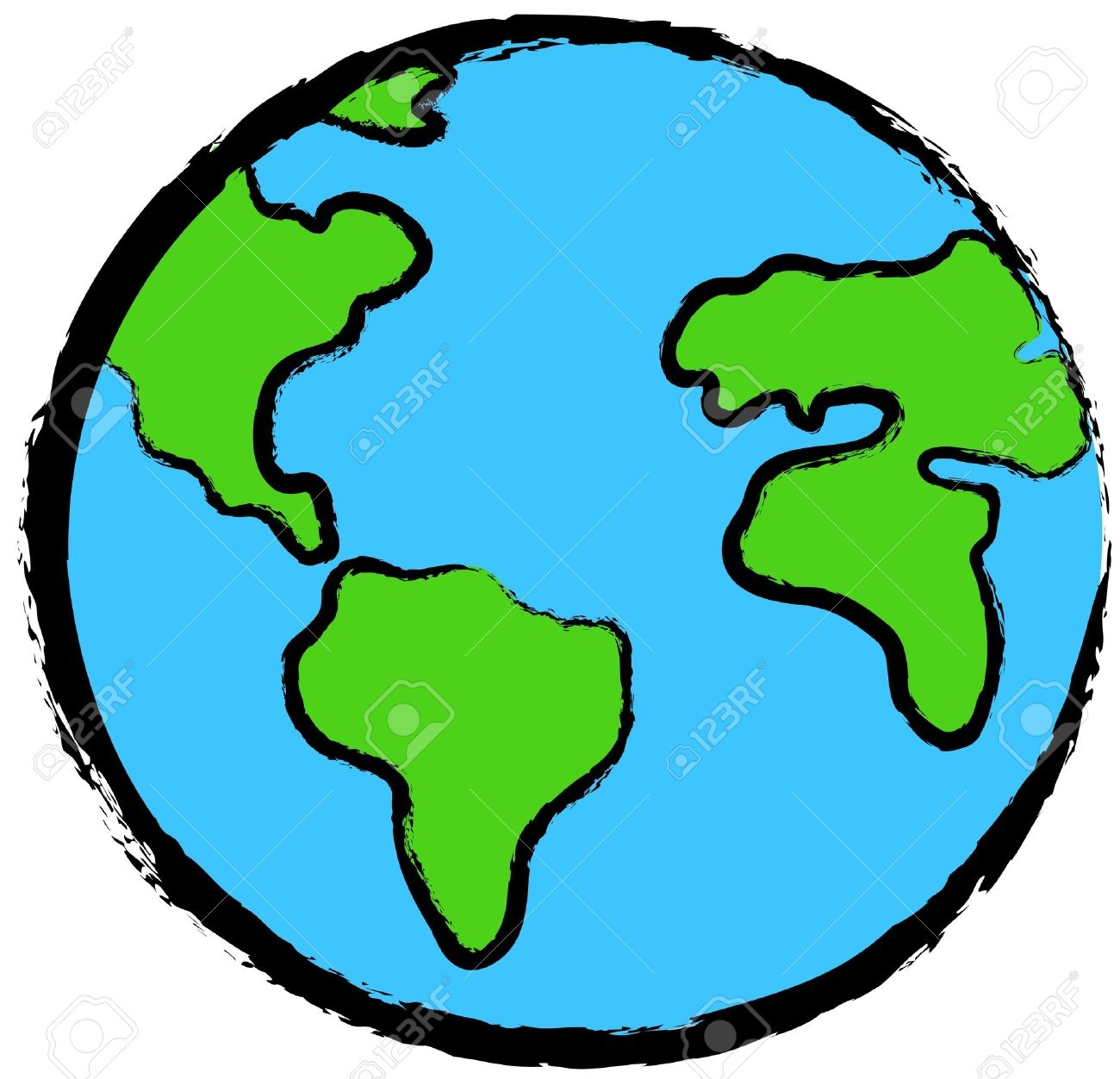 planet earth clipart at getdrawings com free for personal use rh getdrawings com earth clip art images earth clip art for kids