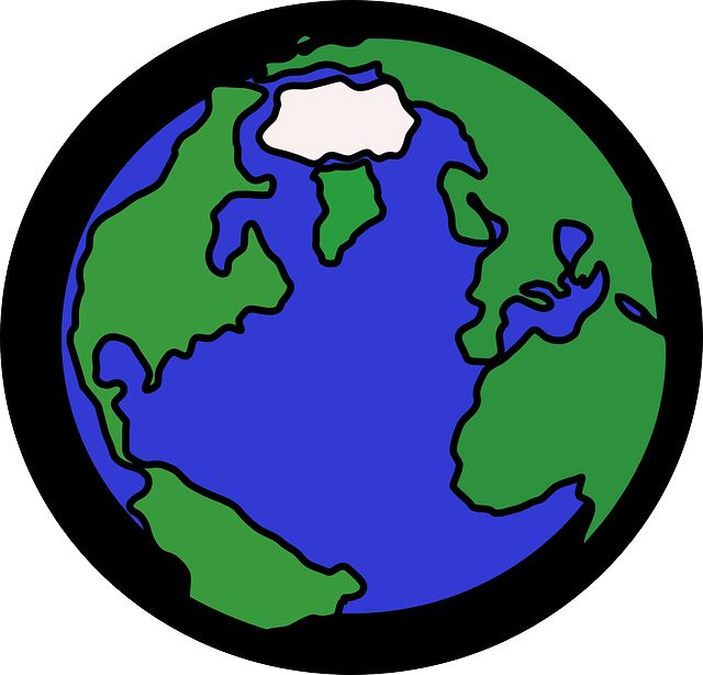 Planet Venus Clipart