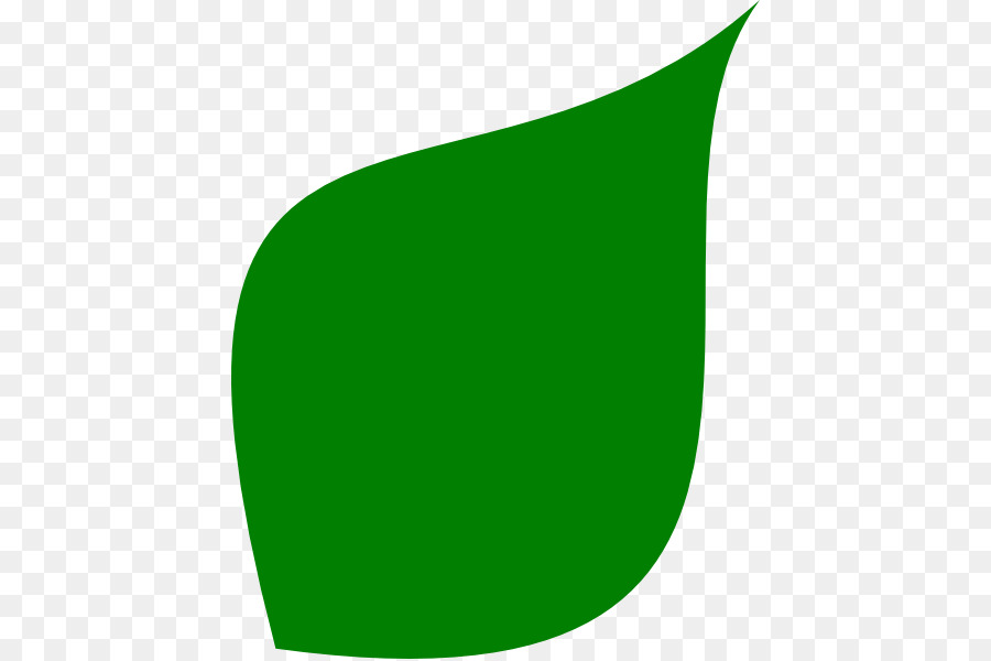 900x600 Leaf Shape Leaf Shape Green Clip Art
