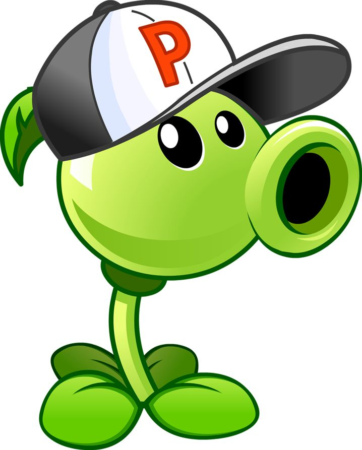 Plants Vs Zombies Clipart