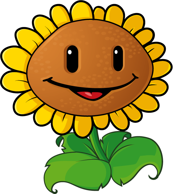 634x662 This Is Best Sunflower Clipart