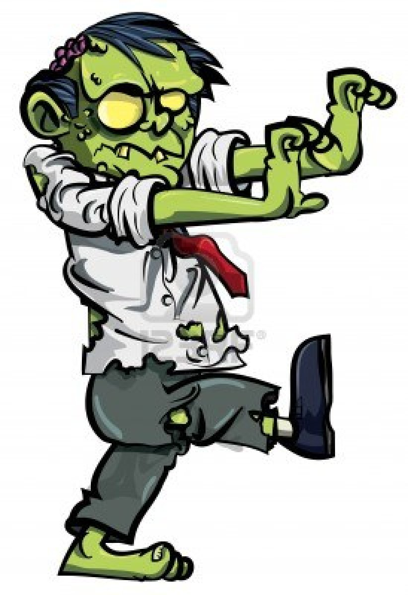 822x1200 Collection Of Zombie Teacher Clipart High Quality, Free