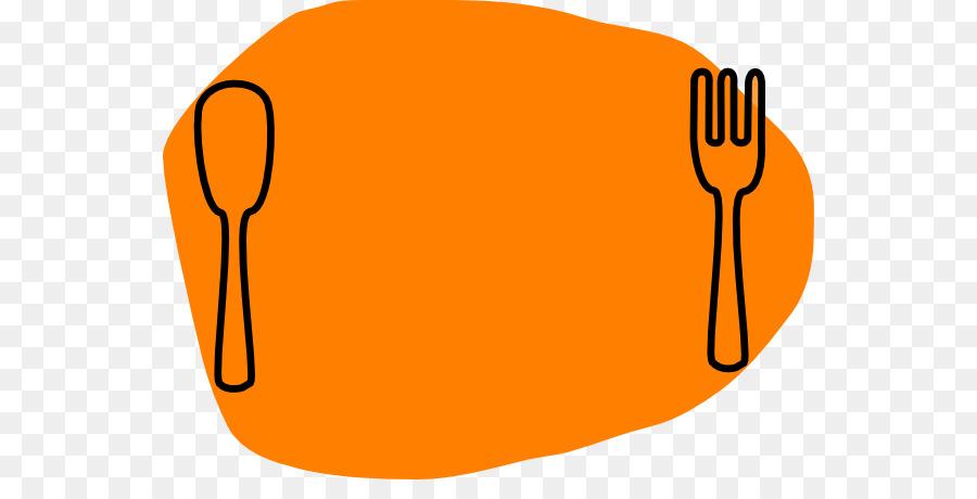 900x460 Knife Napkin Fork Plate Clip Art