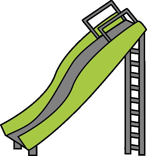 471x500 Playground Slide Clipart Kid 3