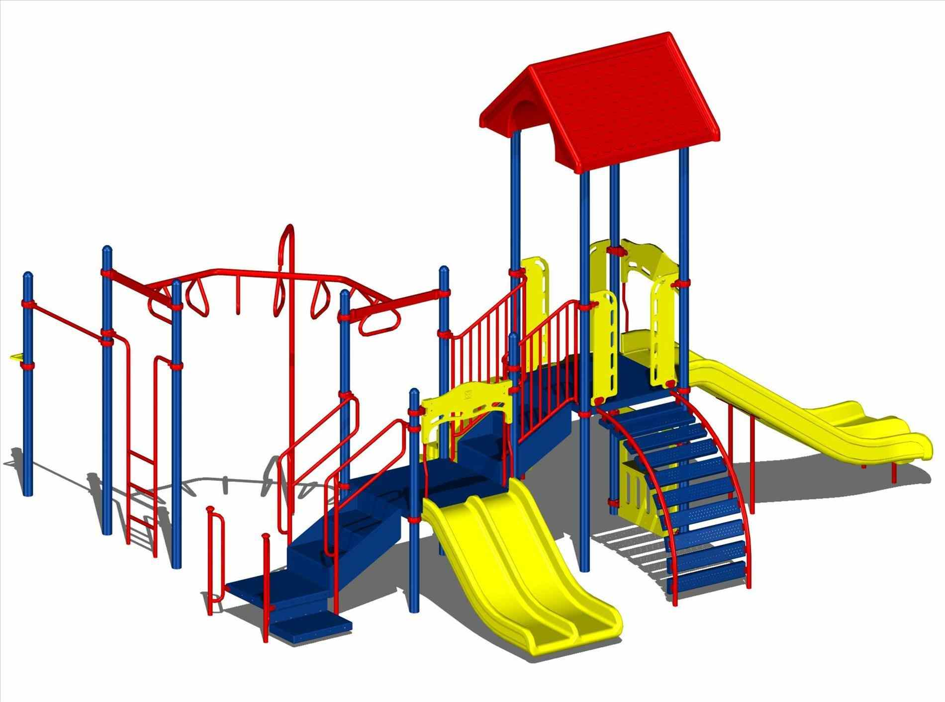 1900x1412 The Images Collection Of Preschool Playground Slide Clipart Wiki