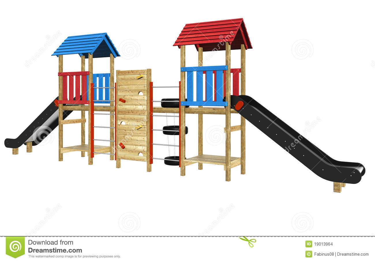 1300x909 Be Safe On Playground Clipart