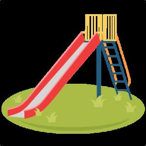 300x300 Daily Free Cut File} Playground Slide