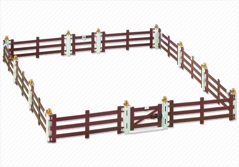 800x560 Playmobil Set 6255
