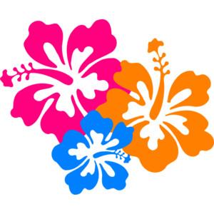 300x300 Plumeria Clipart Hawaii State Flower
