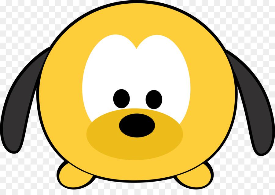 900x640 Disney Tsum Tsum Pluto Minnie Mouse The Walt Disney Company Clip