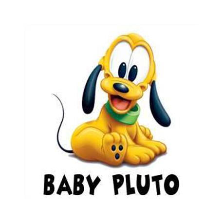 Pluto Disney Clipart