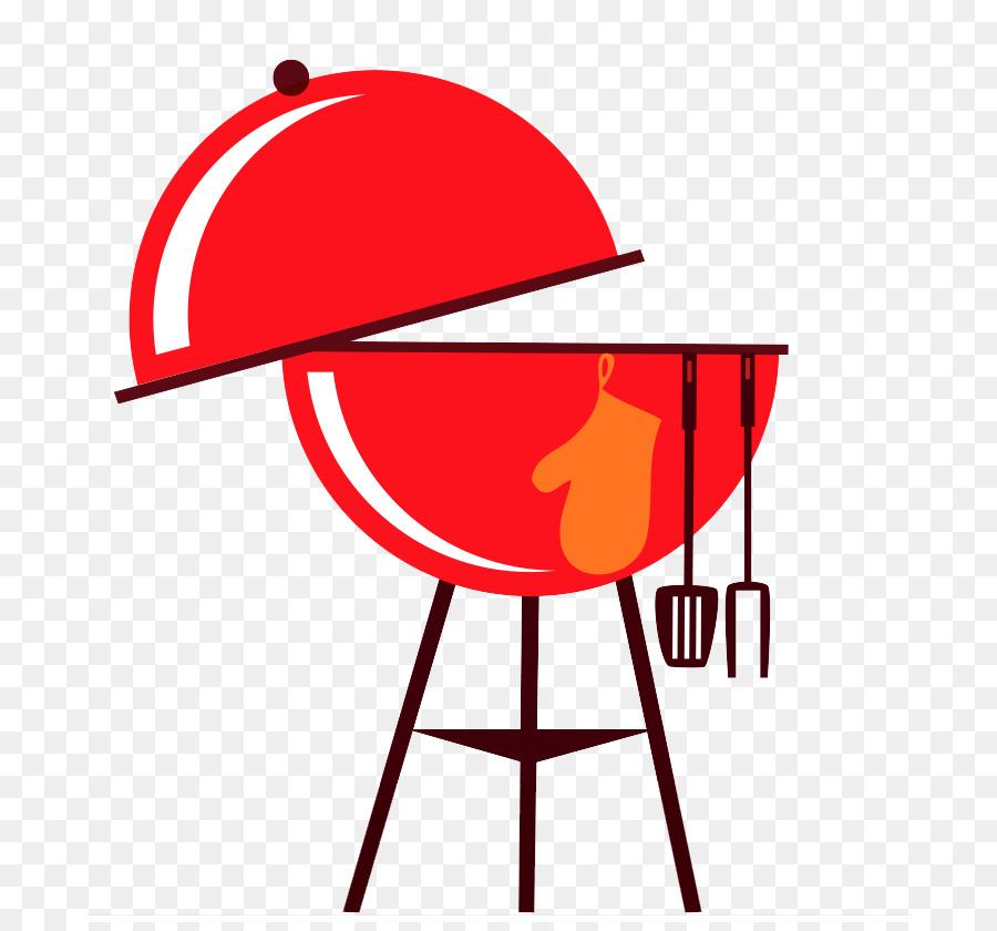 900x840 Barbecue Grill Party Clip Art
