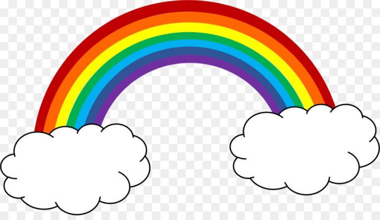 768x444 Rainbow Clipart Png Rainbow Drawing Roygbiv Clip Art Rainbow