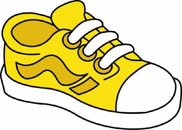 640x458 Collection Of Shoes Clipart High Quality, Free Cliparts