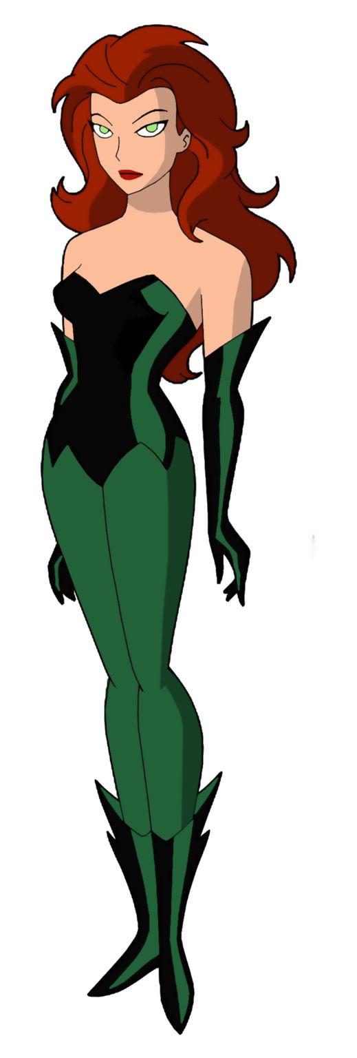 519x1536 318 Best ~poison Ivy~ Images On Poison Ivy, Gotham