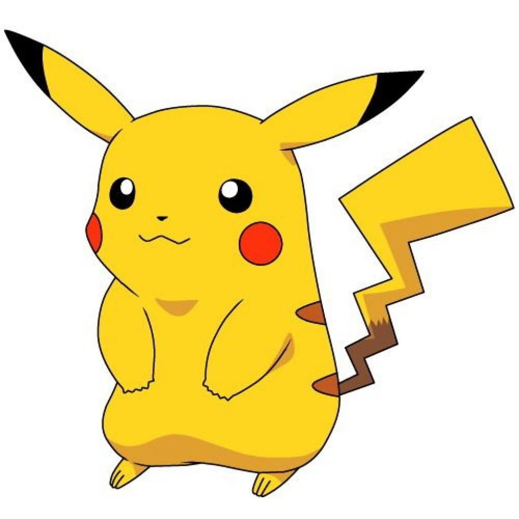 1024x1024 Clip Art Pokemon Clip Art