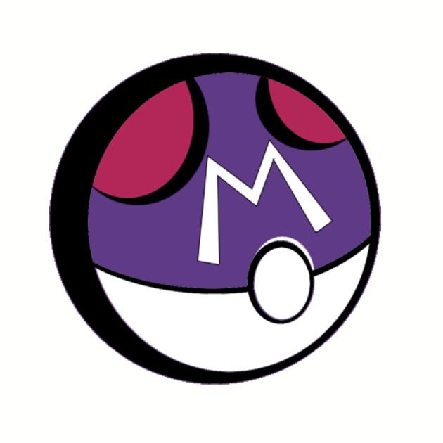 630x630 Master Ball