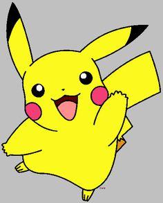 236x293 Pikachu Clipart Pokemon Character