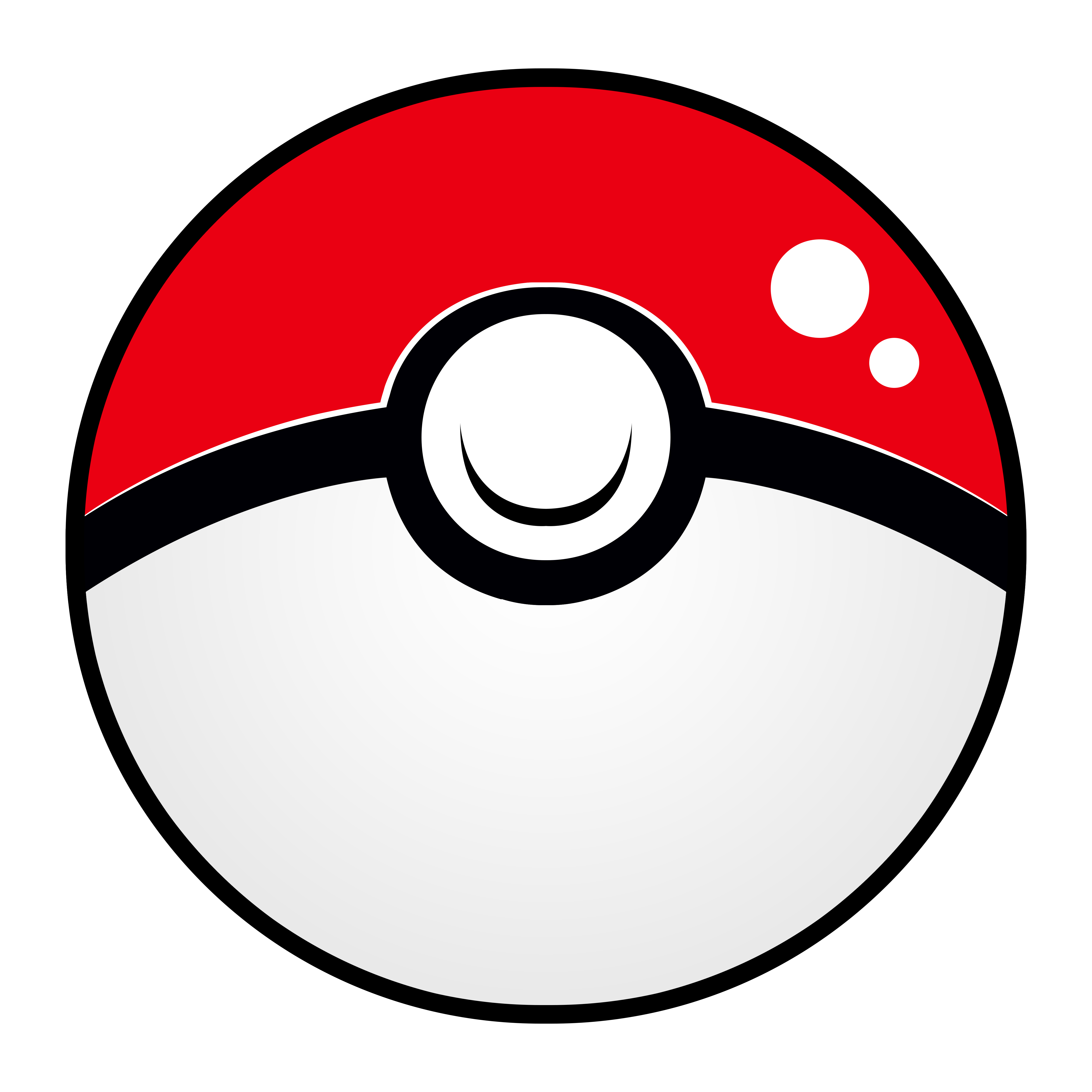 5000x5000 Pokeball, Pokemon Ball Png Images Free Download