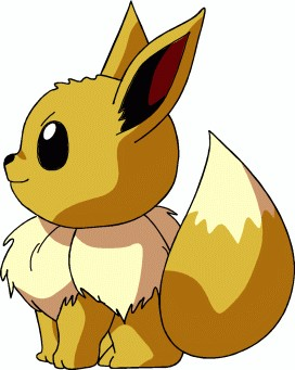 272x341 Pokemon Character Clipart