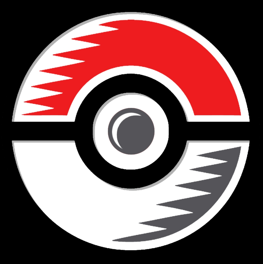 892x895 Awesome Pokeball Clipart Collection