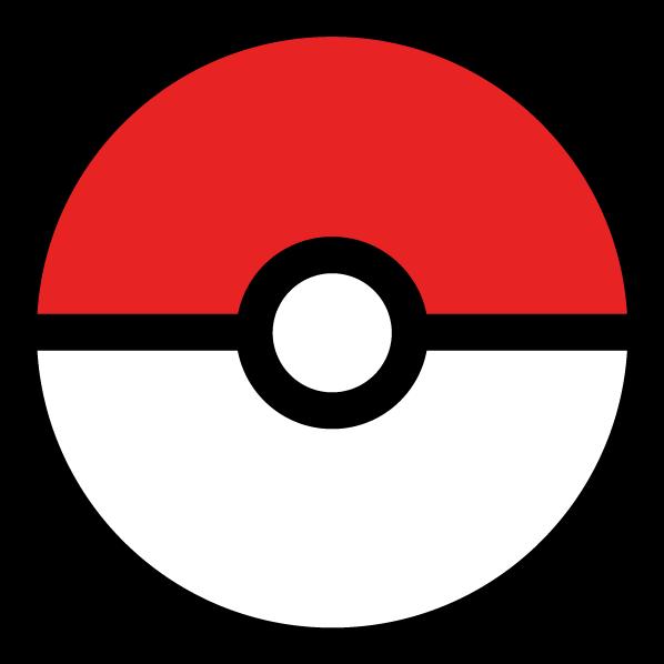 598x598 Ball Clipart Pokemon