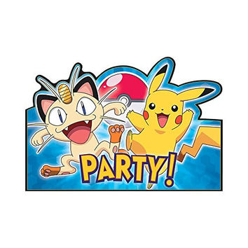 354x354 Best Pokemon Invitations Products On Wanelo