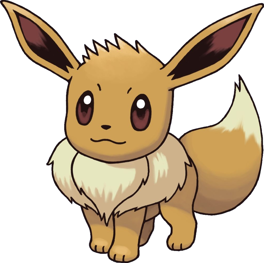 1012x1010 Eevee Has Been Rocking The Cuteness Ever Since Generation 1