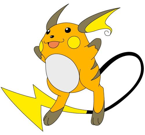 500x464 Funny Pokemon Clipart