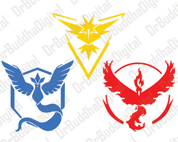 570x456 Pokemon Go Inspired Svg Collection