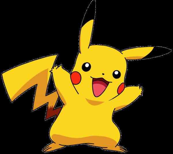 600x534 Pokemon Clipart 3 Nice Clip Art