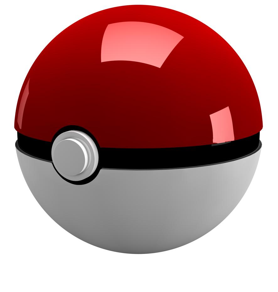 886x929 Ball Clipart Pokemon