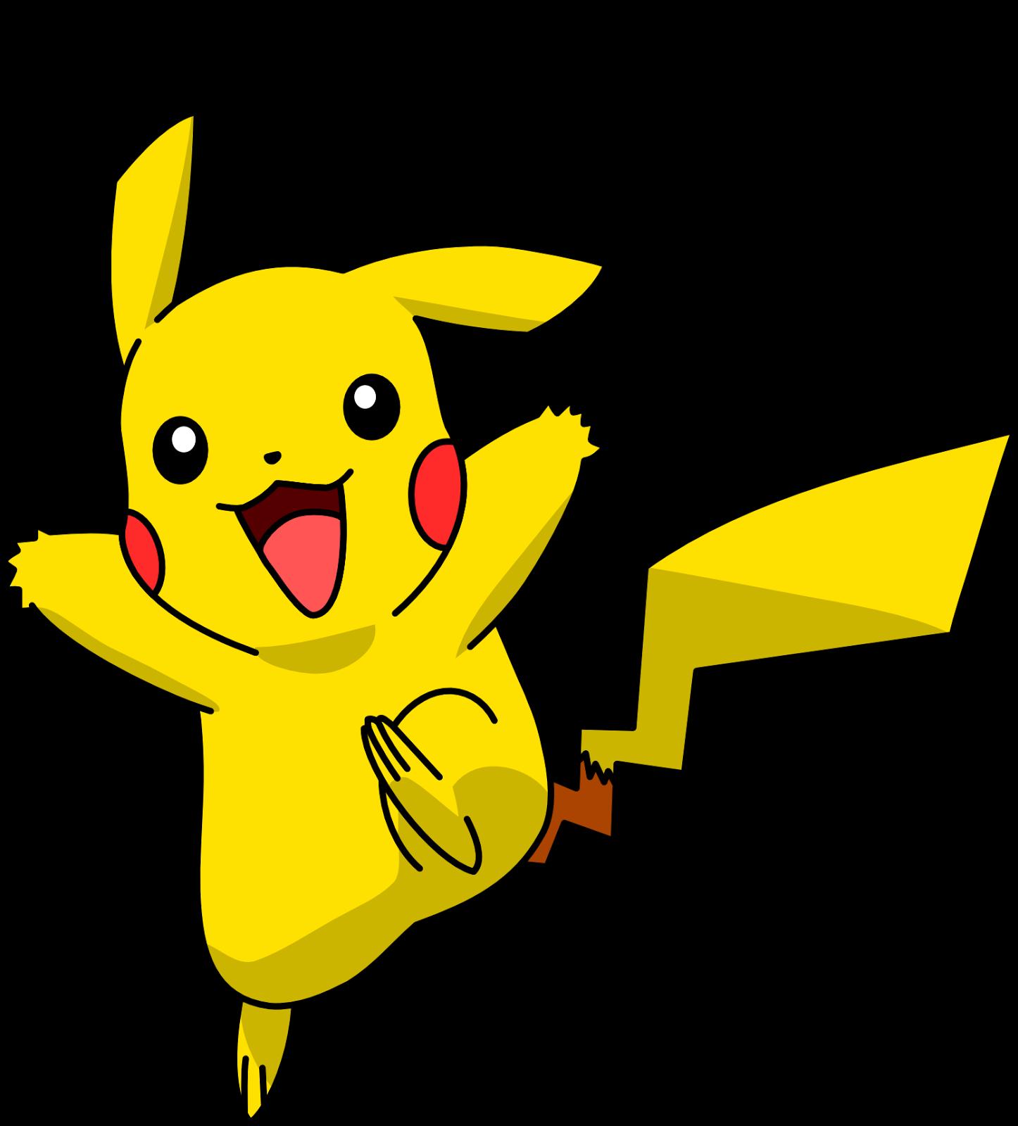1446x1600 Birthday Clipart Pokemon