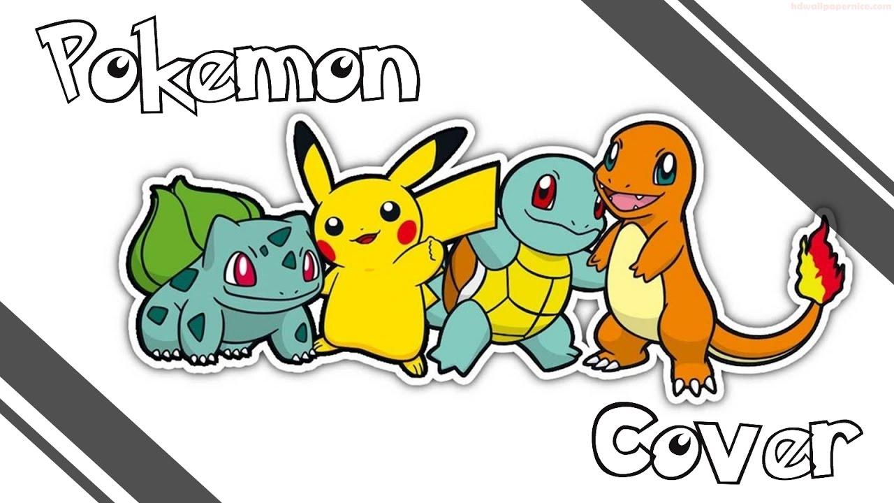 1280x720 Cover Clipart Pokemon Yellow