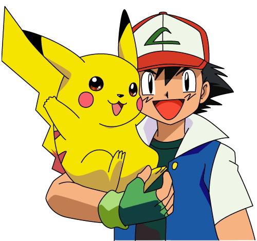 500x469 Free Pokemon Clipart Image