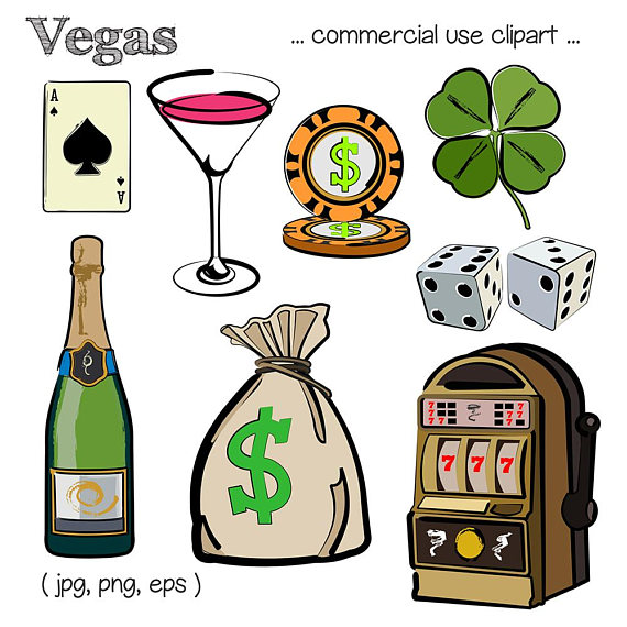 570x570 Vegas Clipart Vegas Clip Art Slot Machine Clipart Champagne