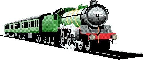 500x212 Train Clipart Clip Art Transportation. Clip Art