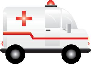 300x213 Free Ambulance Clipart Image 0515 1005 3104 3361 Car Clipart