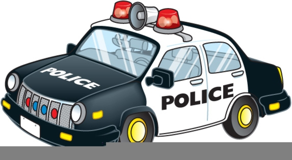 600x330 Police Car Clipart Png