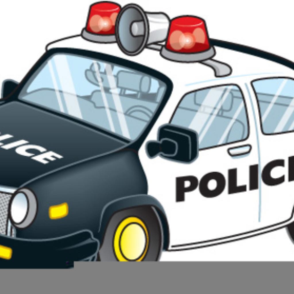 1024x1024 Police Car Clipart Dinosaur Clipart