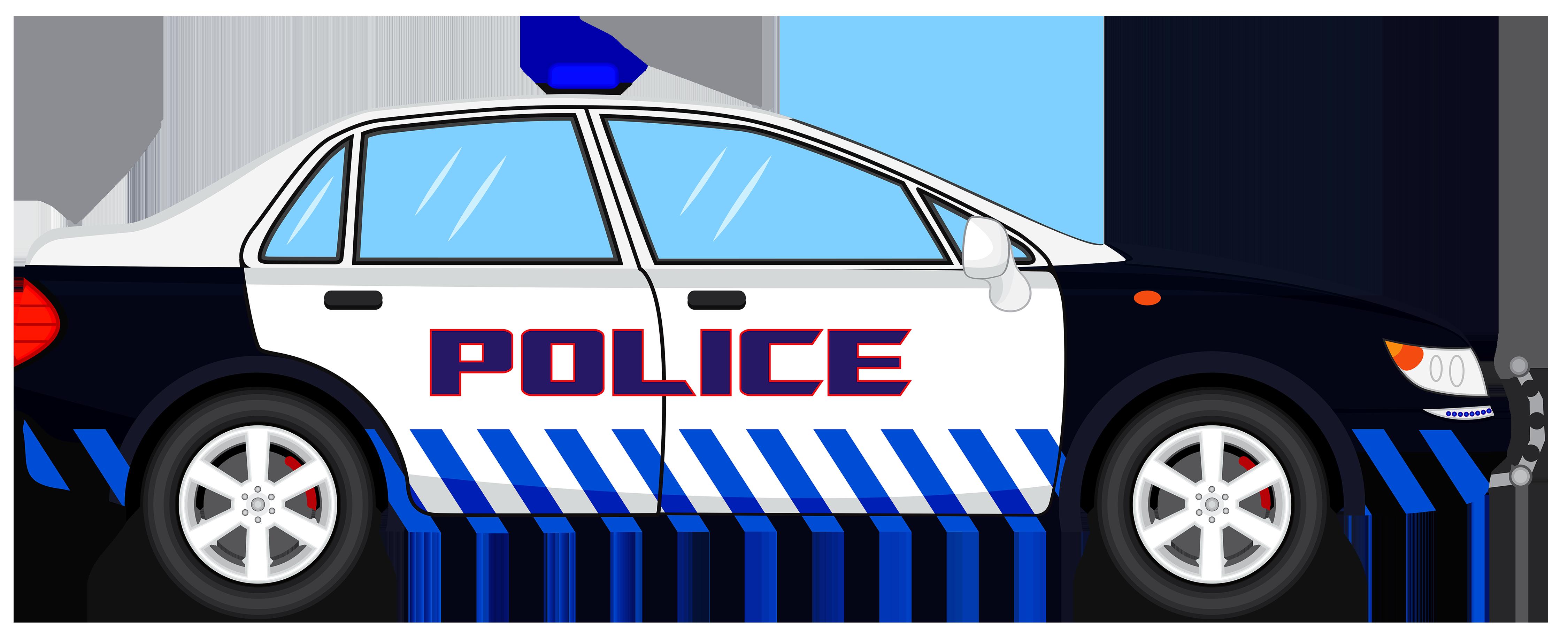 4500x1817 Police Car Transparent Png Clip Art Imageu200b Gallery Yopriceville