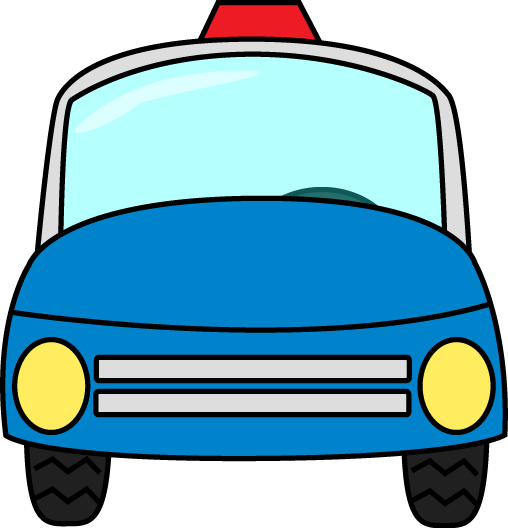 508x528 Unthinkable Police Car Clipart Clip Art Image